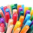 Colorful pens — Stock Photo #5526366