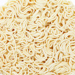 Dry noodle - Stock Photo