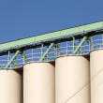 Ste silos — Stock Photo #5827259