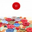 Colorful buttons — Stock Photo
