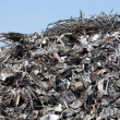 Scrap metal — Stock Photo #5871296