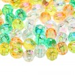Glass bead - Stock Photo