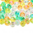 Glass bead — Stock Photo