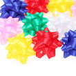 ribbon bow — Stock Photo