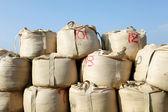 Sandbag — Stock Photo