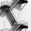 Fire escape — Stock Photo #5993601