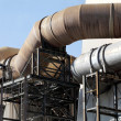 Industrial plant — Stock Photo #6008683