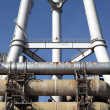 Industrial plant — Stock Photo #6008714