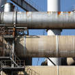 Industrial plant — Stock Photo #6008724
