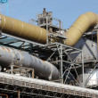 Industrial plant — Stock Photo #6008740