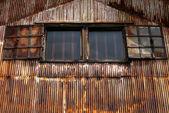 Viejo weahouse — Foto de Stock