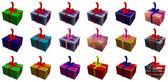 Gift boxes — Stock fotografie