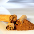 Cinnamon - Stok fotoraf