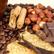 Постер, плакат: Coffee Flavors