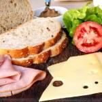 ������, ������: Sandwich Fixings