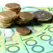 Aussie Money — Stock Photo #5525732
