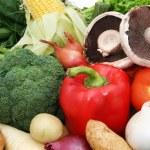 Vegetables — Stock Photo #5525741