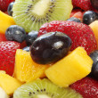 Fruit Salad — Stock Photo #5526133