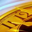 Time is Golden — Stock Photo #5526229