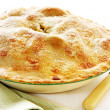 Home-Baked Apple Pie — Stock Photo #5526268
