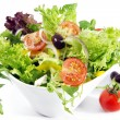 Tossed Salad — Stock Photo