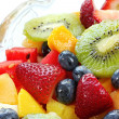 fruitsalade — Stockfoto #5526559