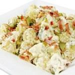 Potato Salad — Stock Photo