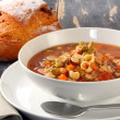 Minestrone — Stock Photo #5526641