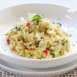 Risotto — Stock Photo