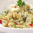 Risotto — Stock Photo #5527228