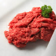 Stock Photo: Ground Beef
