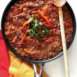 Stock Photo: Chili
