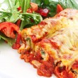 Cannelloni - Stock Photo