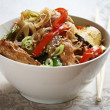 Stir-Fry - Stock Photo