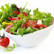 Garden Salad — Stock Photo #5527852