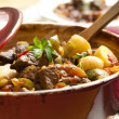 Beef Stew — Stock Photo #5529006