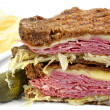 Reuben Sandwich - 