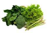 Eat Your Greens — Stock Photo