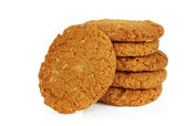Anzac Biscuits — Stock Photo
