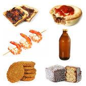 Australian Food — Stock Photo