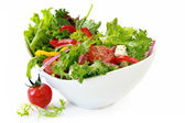 Salada jardim — Foto Stock