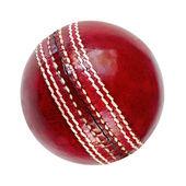Cricket Ball — Stock Photo