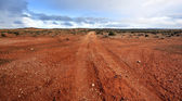 Outback Panorama — Stock Photo
