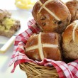 Hot Cross Buns — Stock Photo #5531577
