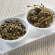 Capers and Caper Berries — Stock Photo #5532479