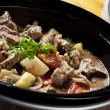 Beef Stew — Stock Photo #5532663