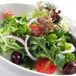 Side Salad — Stock Photo