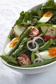 Salad Nicoise — Stock Photo