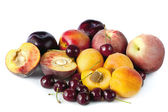 Stione Fruits — Stock Photo