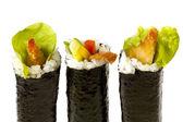 Sushi — Fotografia Stock